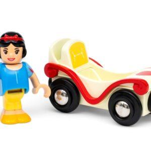 BRIO Disney princess 33313 Snövit med vagn