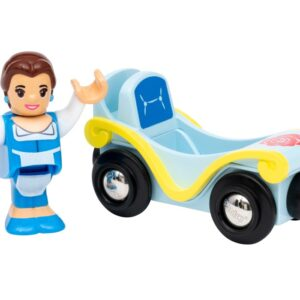 BRIO Disney princess 33356 Belle med vagn