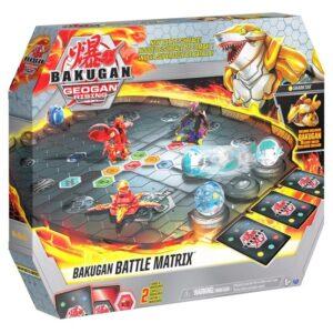 Bakugan, Ultimate Battle Arena