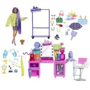 Barbie Extra Lekset