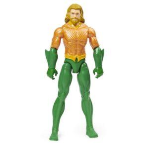 DC Figur Aquaman (30 cm)