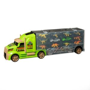 Dino Vs World Dino vs World, Dino-Truck