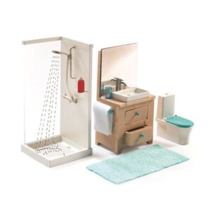 Djeco - The Bathroom