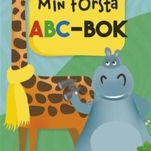 Kärnan Min första ABC-bok