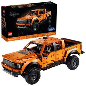 LEGO Technic 42126, Ford F-150 Raptor