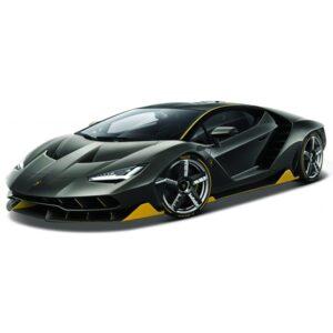 Maisto - Rc Car Lamborghini Centenario 2.4 Ghz 1:14 Svart