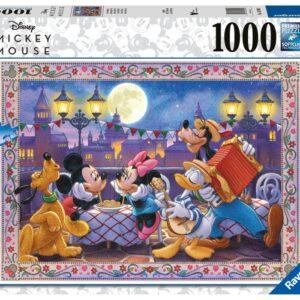 Ravensburger Disney Musse Pigg Pussel 1000-bitar (Mosaic)