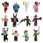 Roblox, 12 figure Pack S. 6